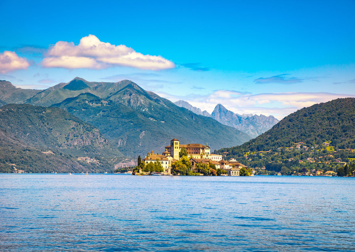 Forget Lake Como. Lake Orta is an affordable, unspoiled escape just outside Milan.