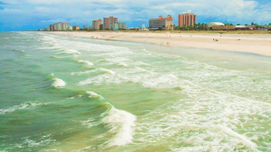 Jacksonville is the winter beach vacation you didn't know you needed