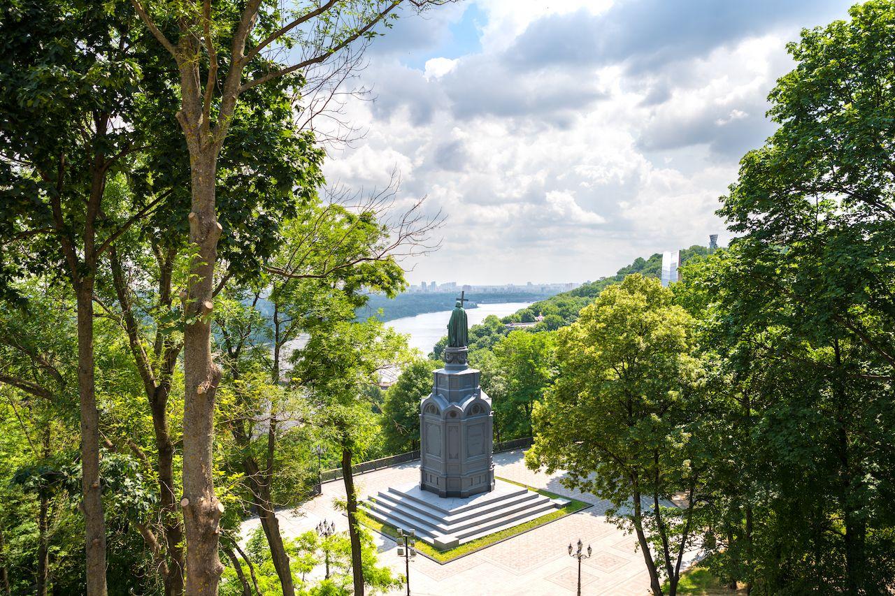 Saint Volodymyr Monument