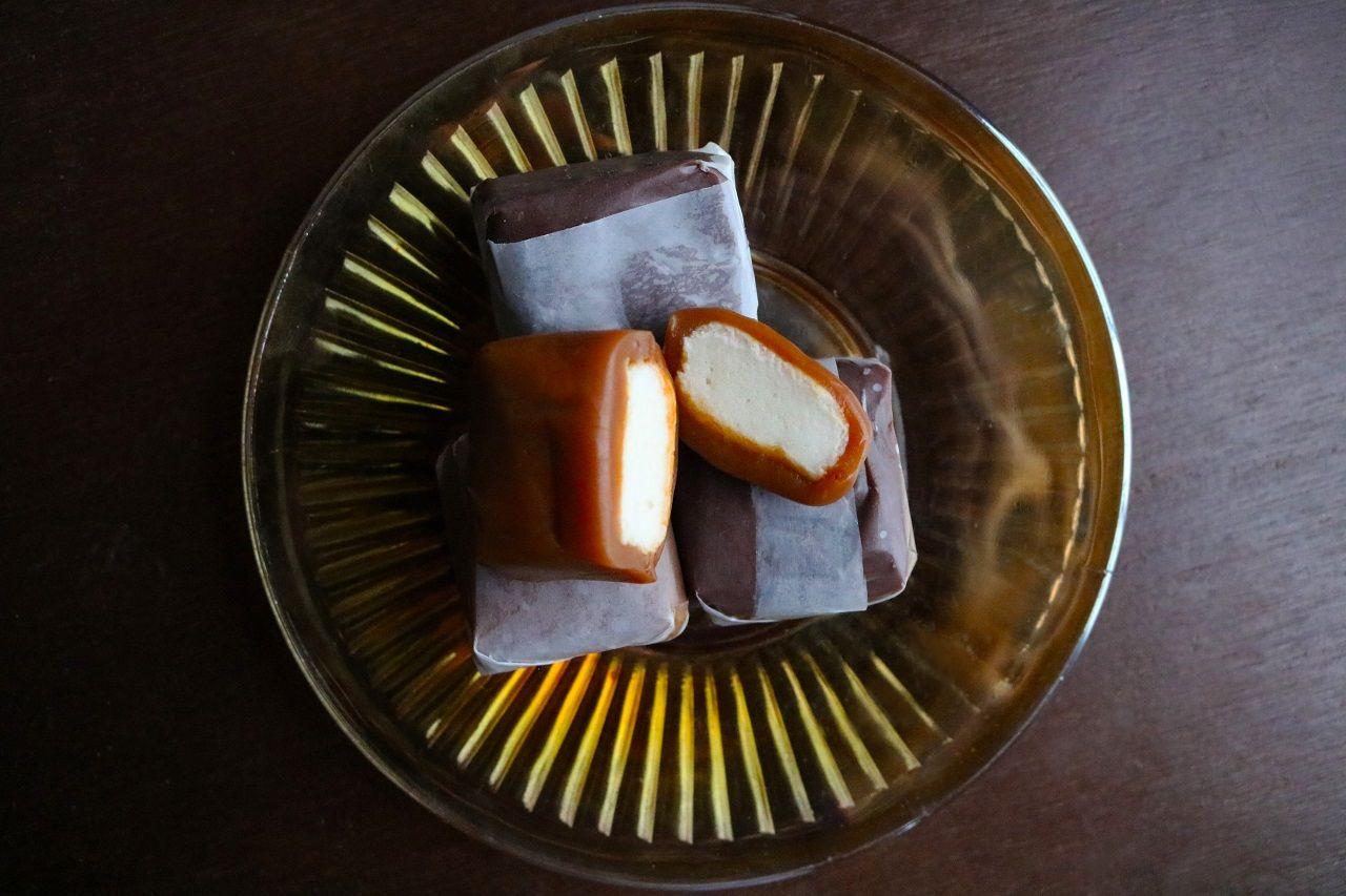 Shane Confectionery Caramel Marshmallow