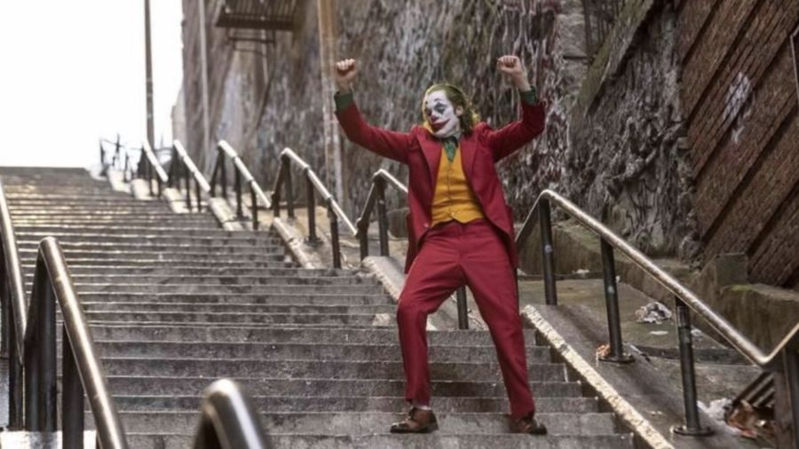 The Bronx staircase from 'Joker' is now overrun with tourists, and residents are furious