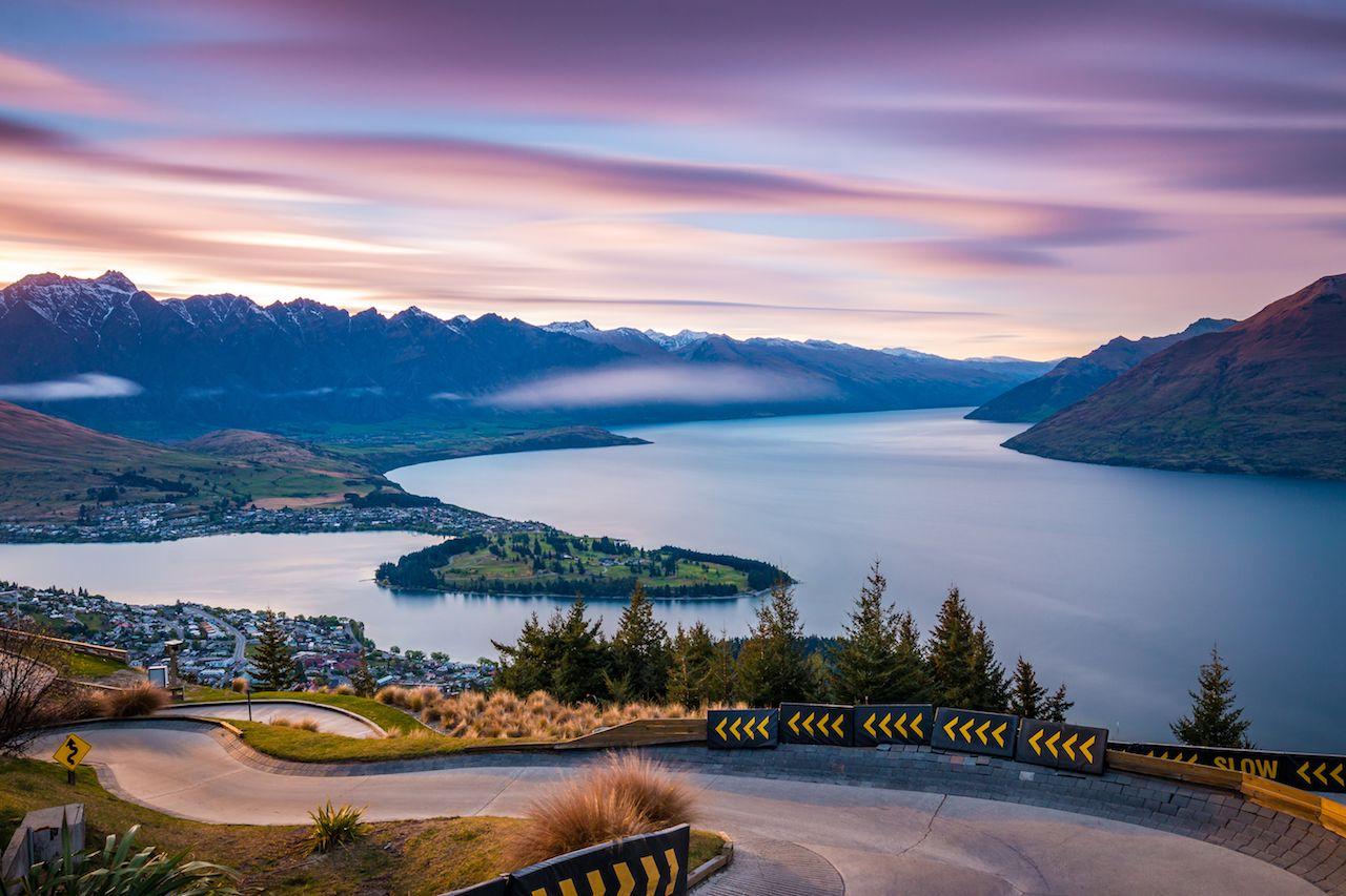 Nonstop US flights to New Zealand