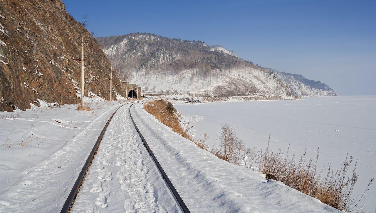 Circum-Baikal
