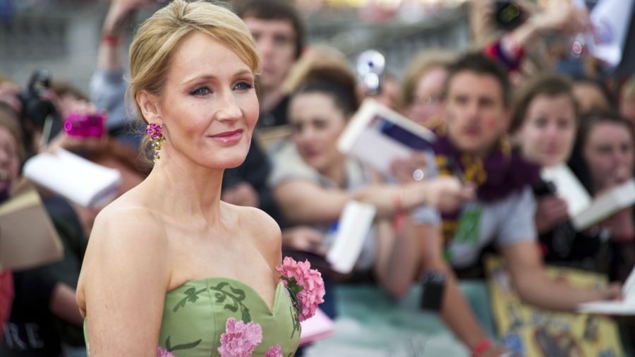 JK Rowling urges students to stop volunteering at orphanages