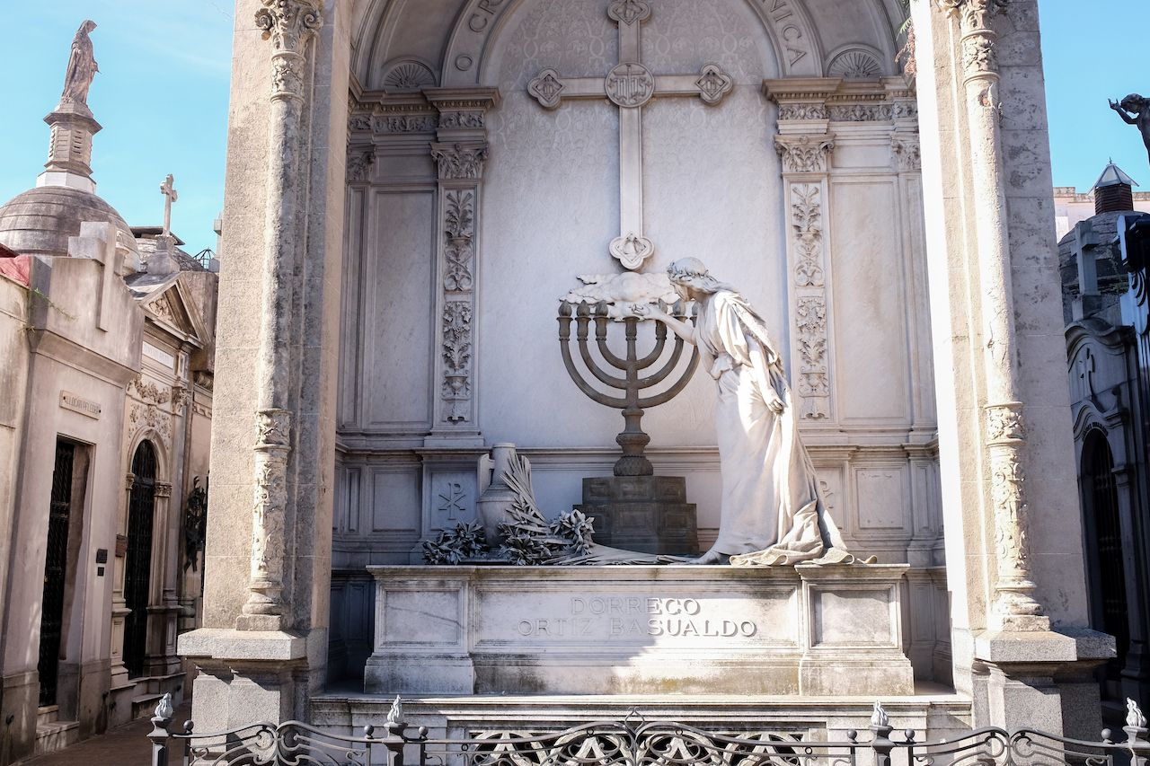 Best cities for Jewish culture