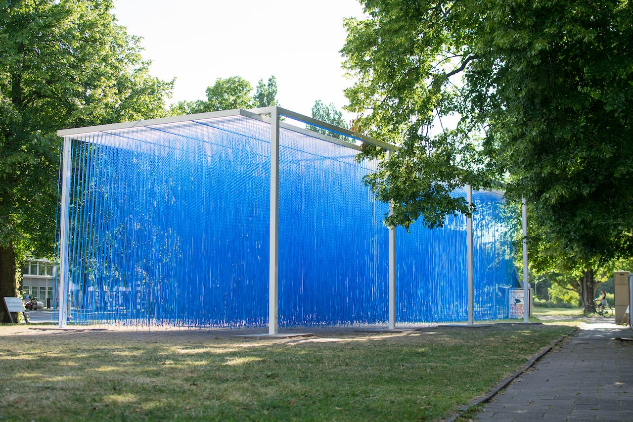 ARTZUID Biennale