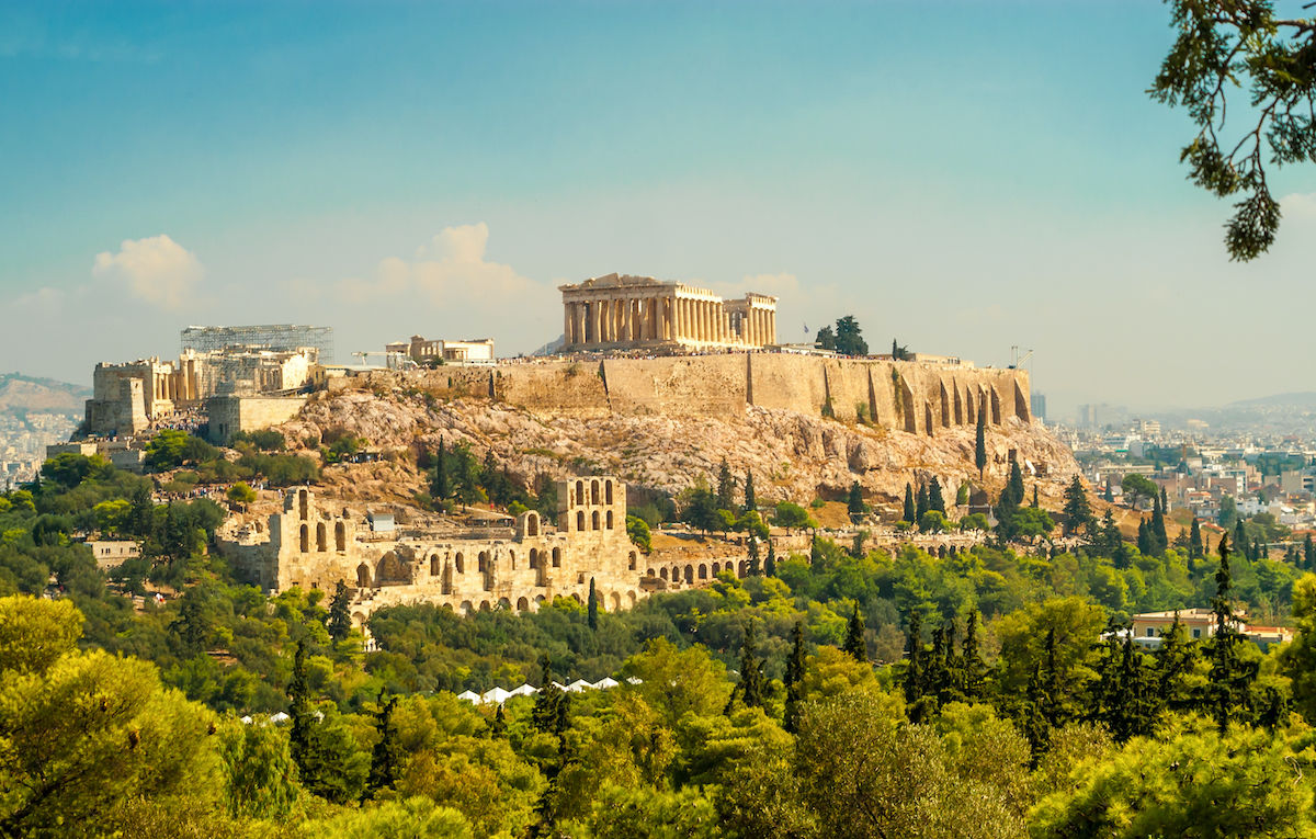 Best things to see at the Acropolis