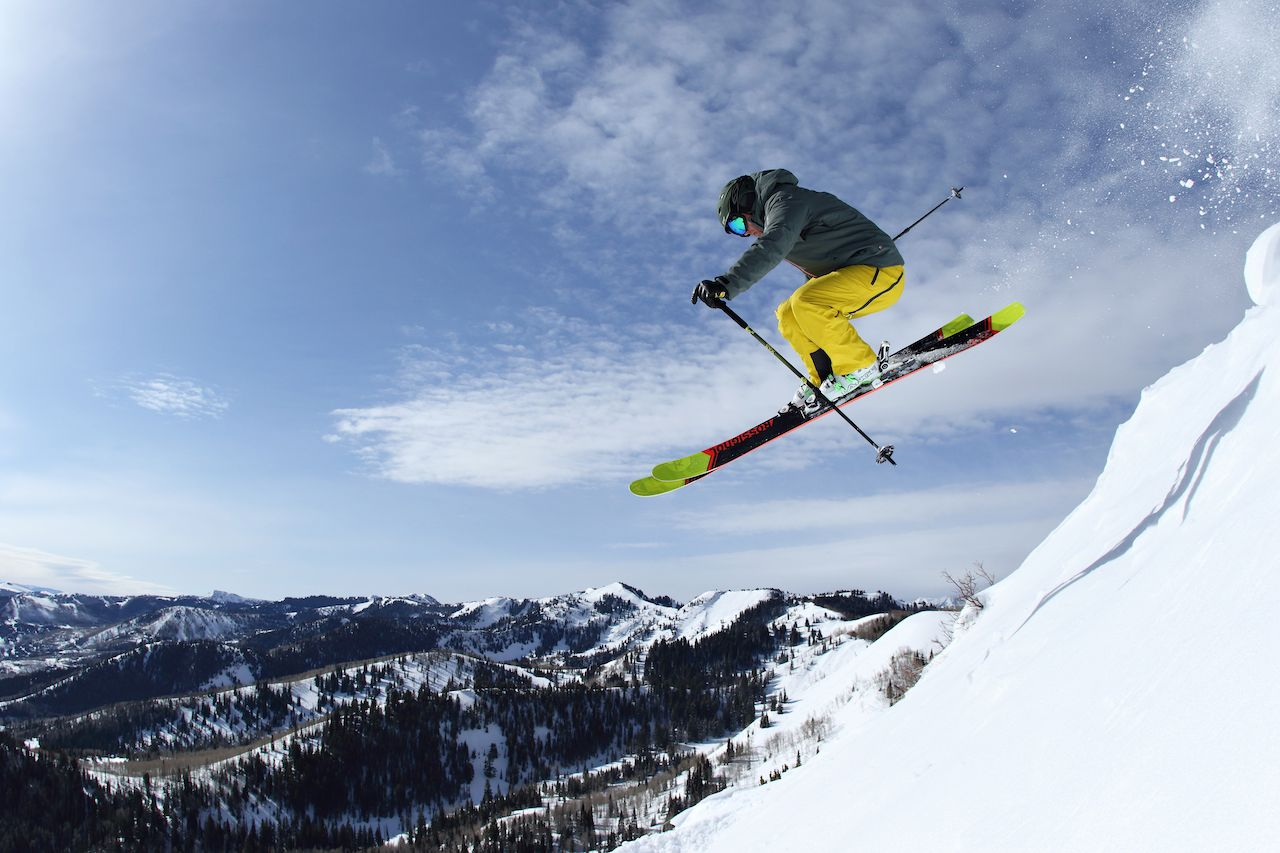 Freestyle Skiing At The 2020 Olympic Winter Games.The Best Ski Resorts In North America For 2019 2020 Season