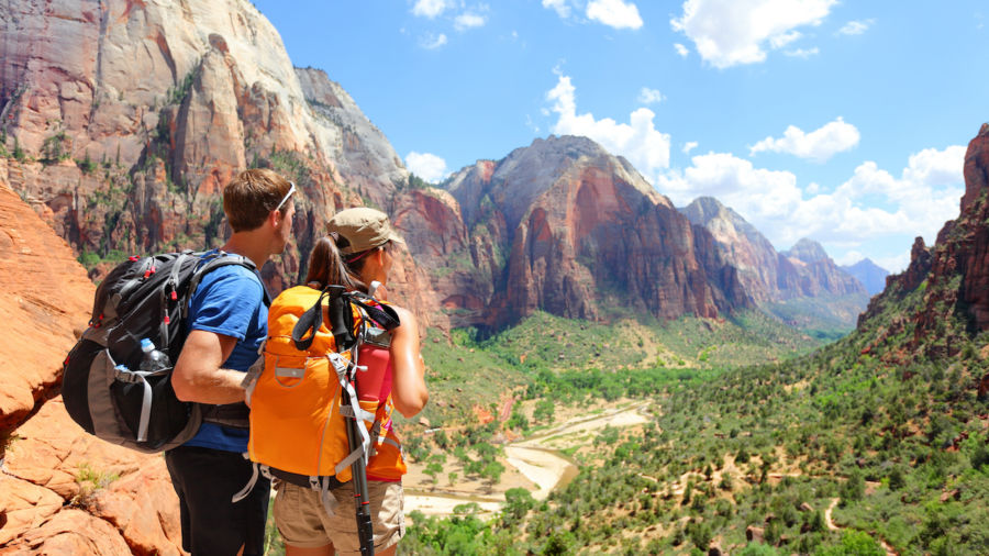 National parks will be free on these five days in 2020