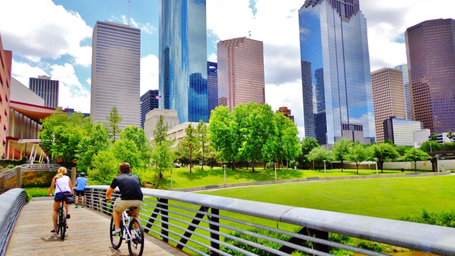 The 6 best unexpected US cities for bleisure travel