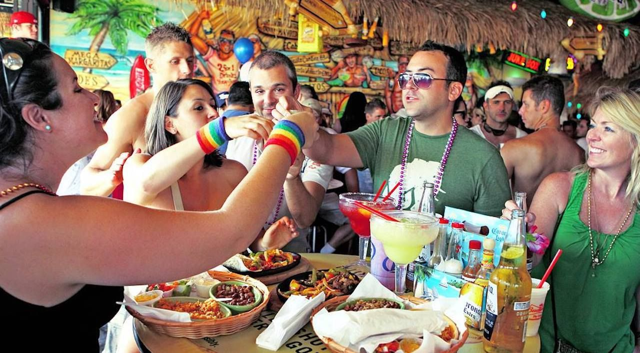 Fiesta Cantina - WeHo