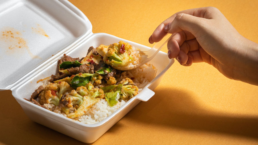 Maine is the first US state to ban Styrofoam food containers