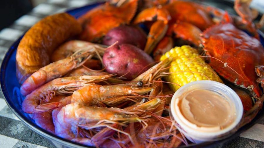 You haven't experienced Louisiana's Cajun Bayou until you've eaten your way through it