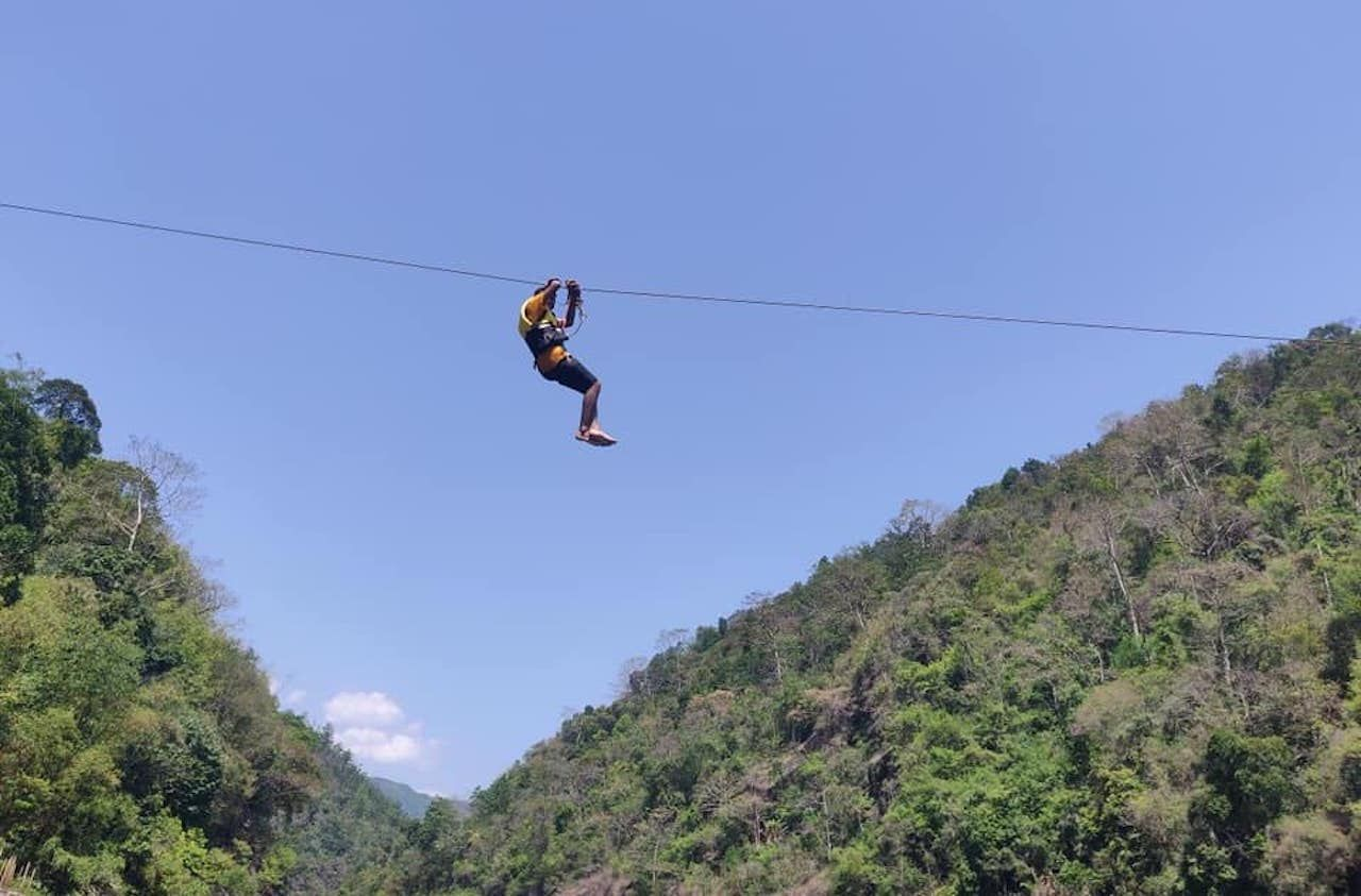 Pioneer Adventure Tours Shillong