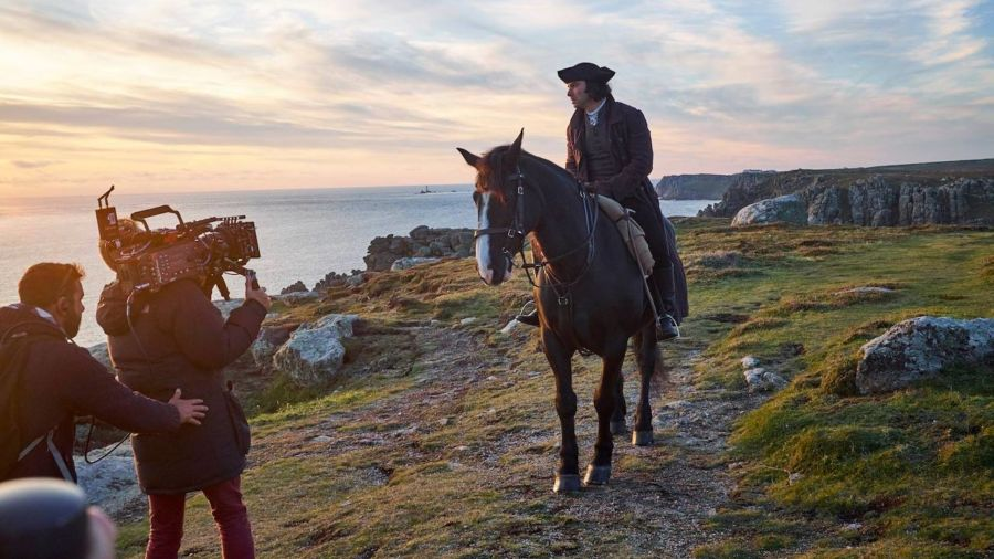 The real-life places behind 6 of the BBC's best recent TV shows