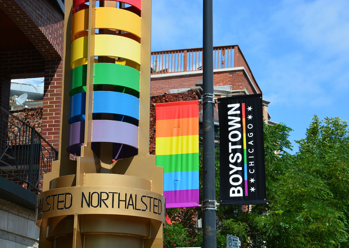 LGBTQ guide to Chicago