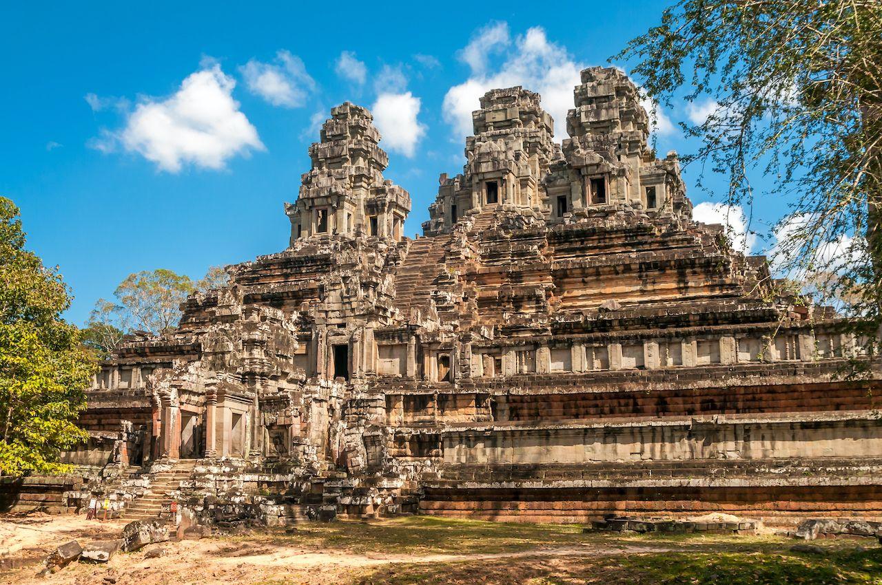 World s best unfinished landmarks