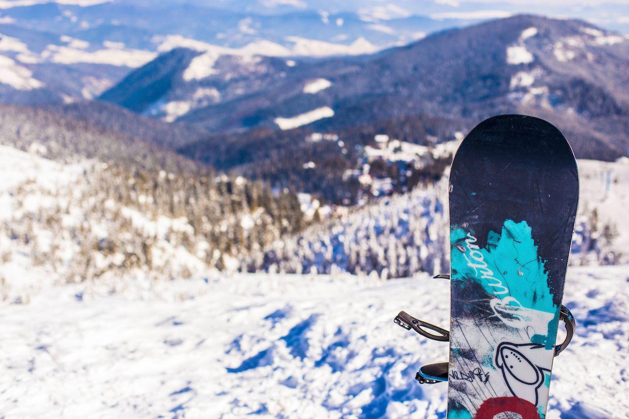 Founder of Burton Snowboards dies