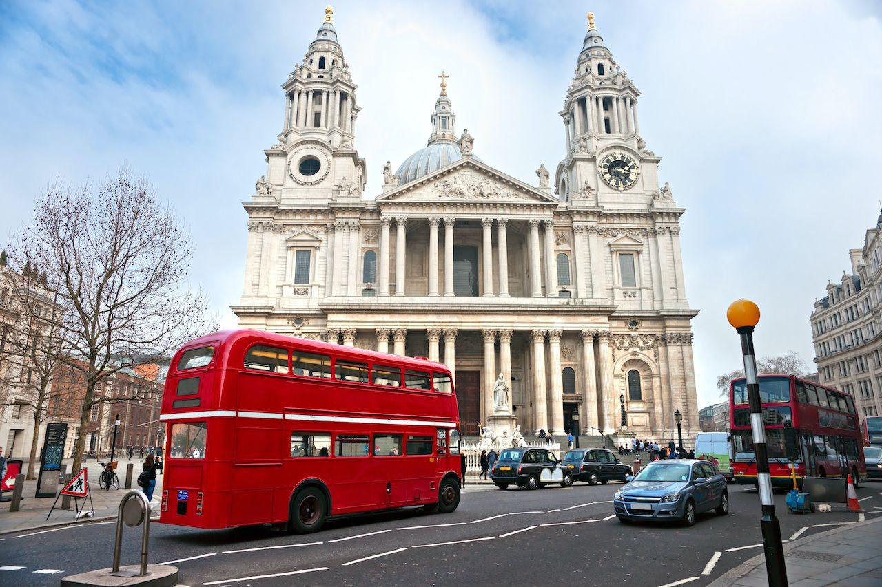 Uber's London license revoked