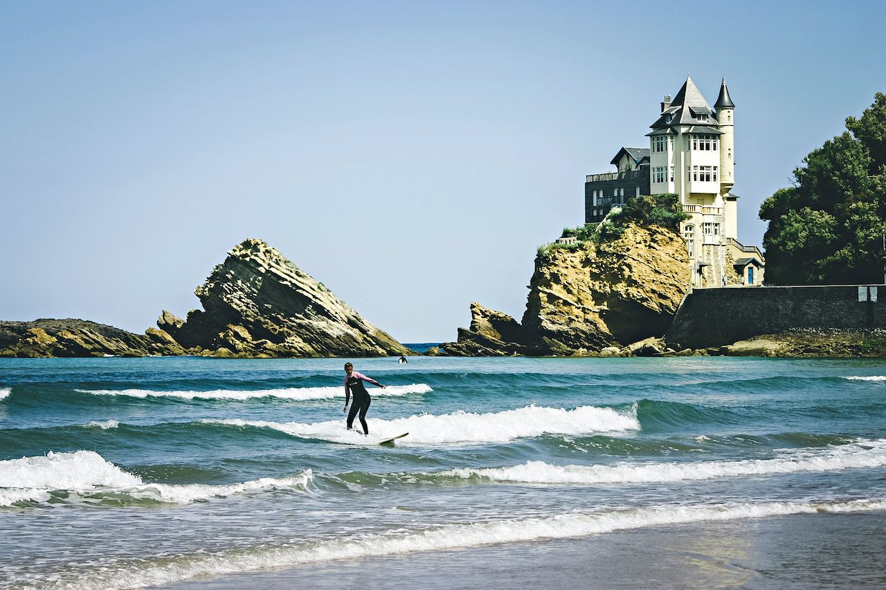 Best things about Biarritz, France