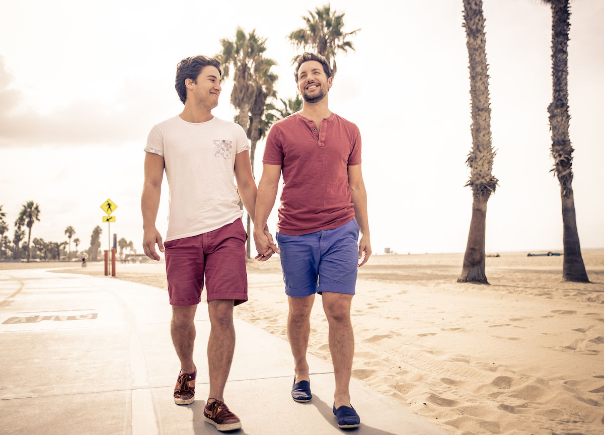 Los Angeles LGBTQ guide