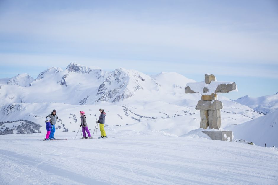 7 incredible winter experiences to have in Whistler