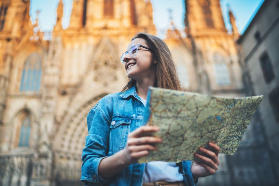 Checklist for planning a European adventure