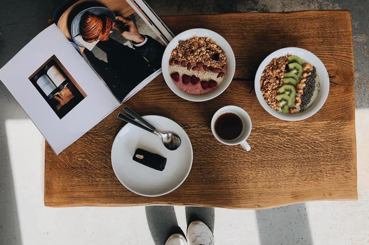Blur Coffee