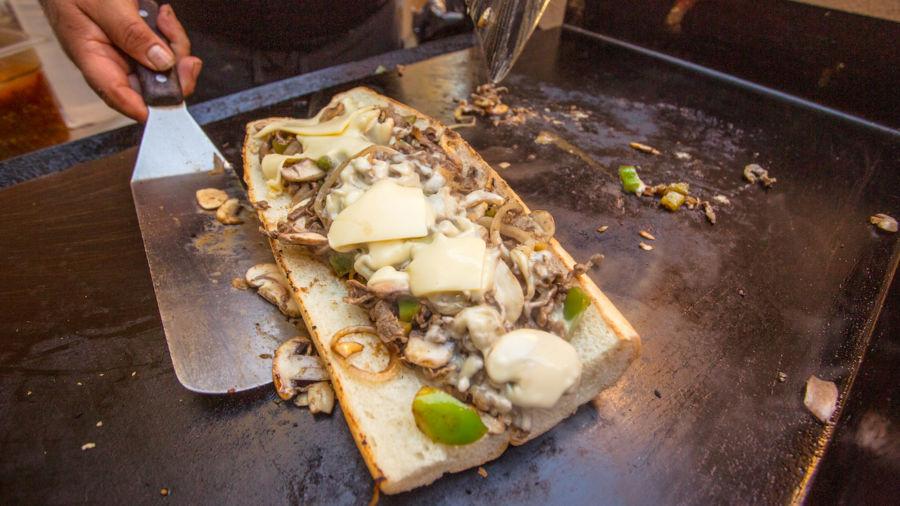 The 5 best cheesesteaks in Philadelphia