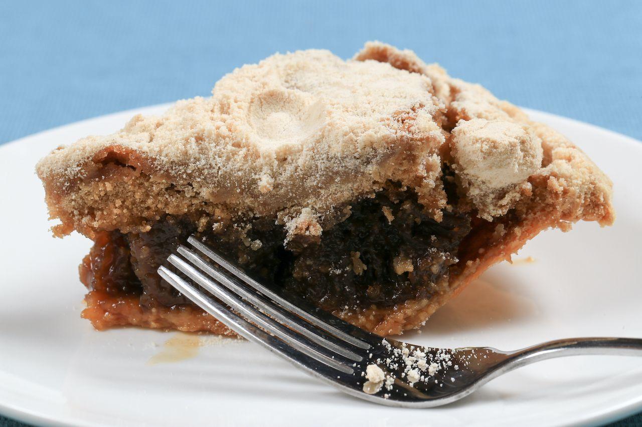 shoofly-pie