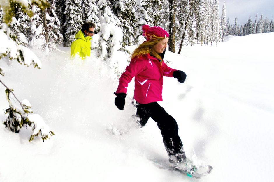 7 wonderful sides of winter in Kelowna, British Columbia