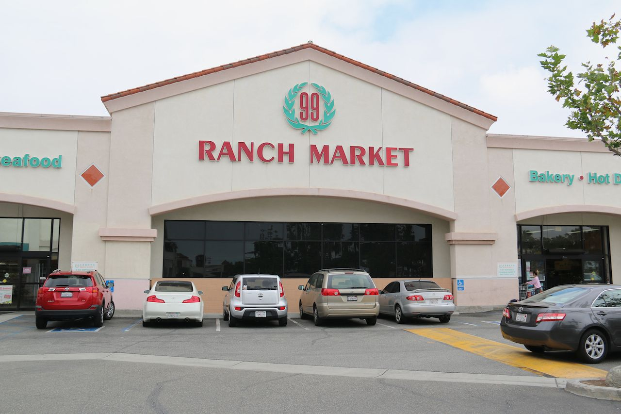 What to eat at the 99 Ranch Market