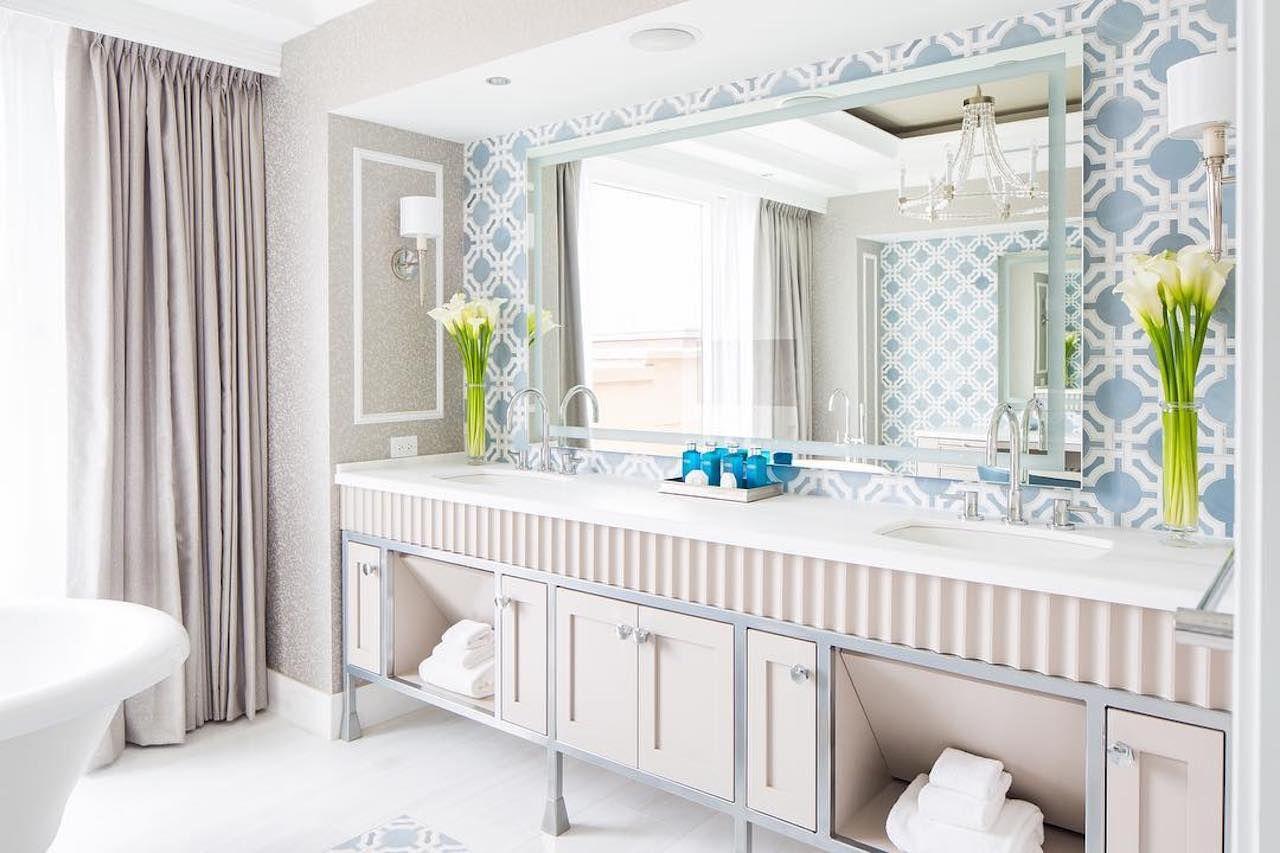 Boston Harbor Hotel bathroom