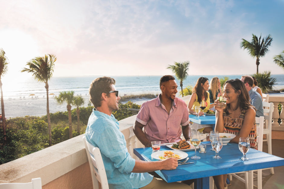7 food and drink experiences to have on The Beaches of Fort Myers & Sanibel
