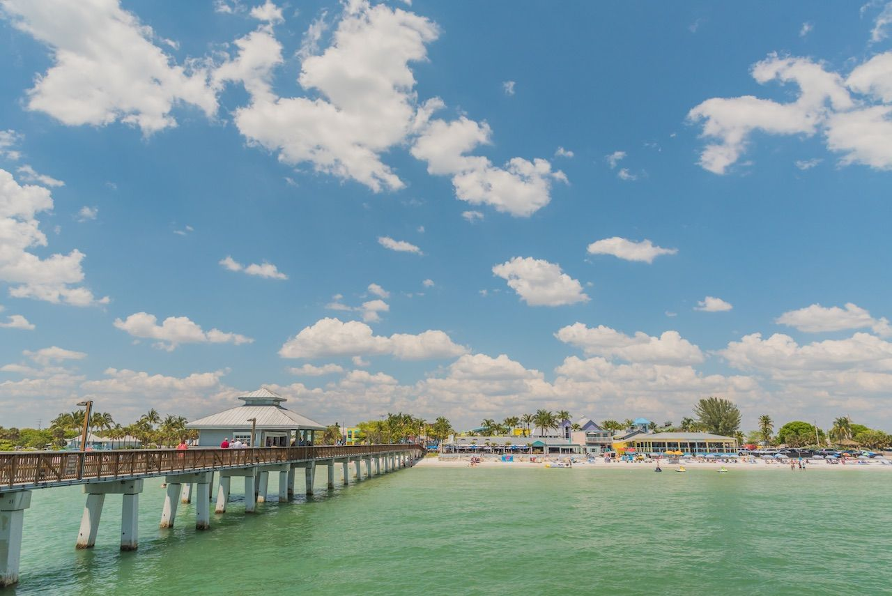 8 awesome beaches in SW Florida