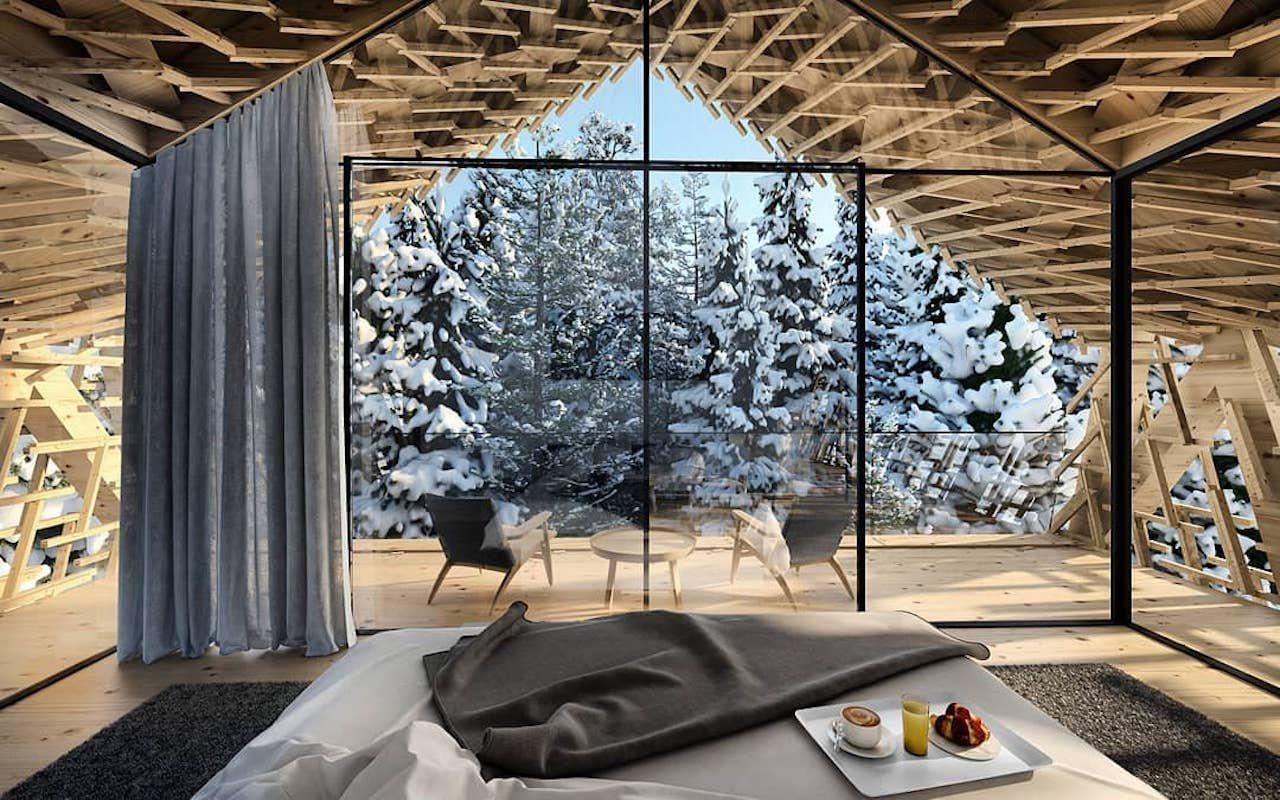 Tree Suites