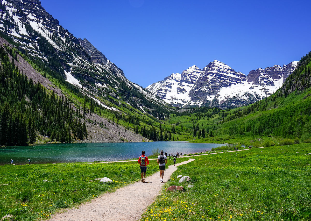 12 ways a trip to Colorado will surprise you