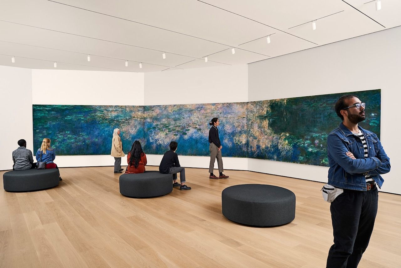 Best museums to visit in 2020