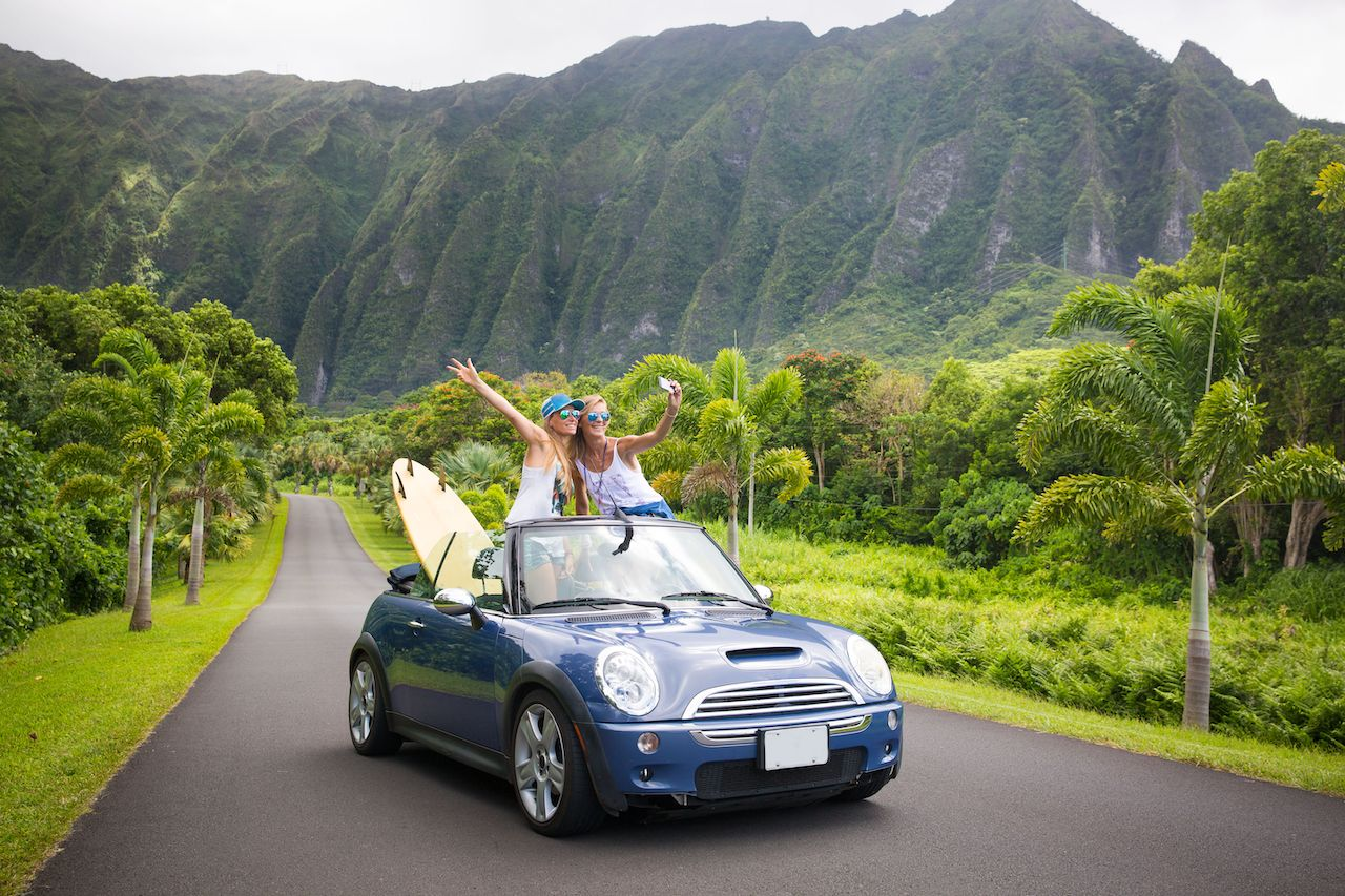 Why you should visit Oahu