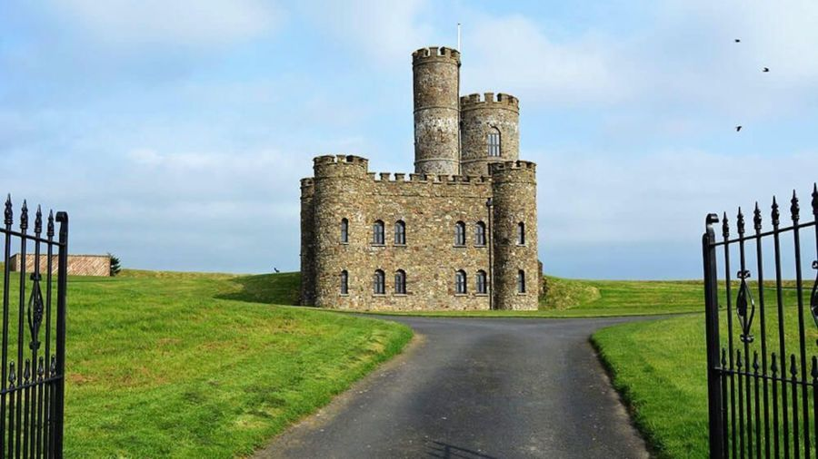 Rent this entire castle in England for under $500 a night