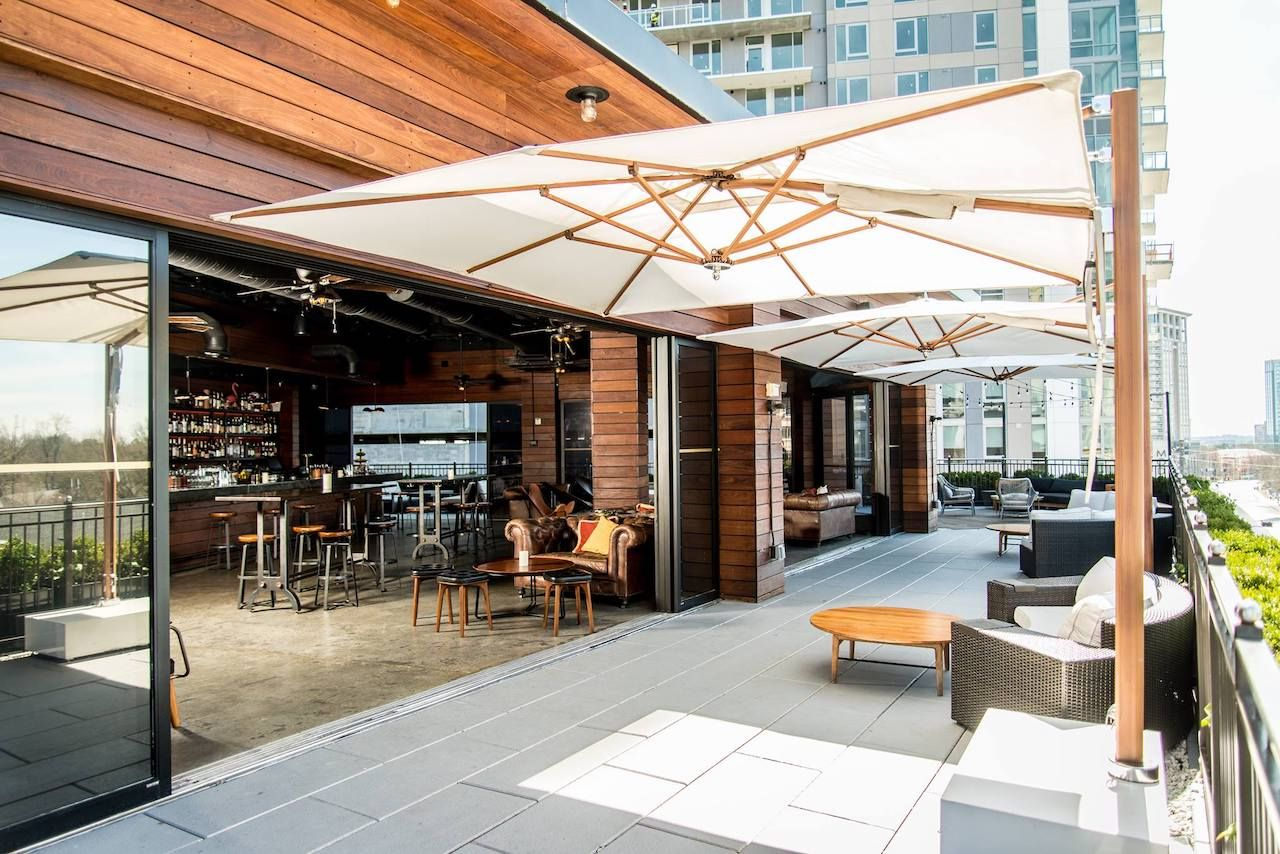 The Regent Cocktail Club Atlanta