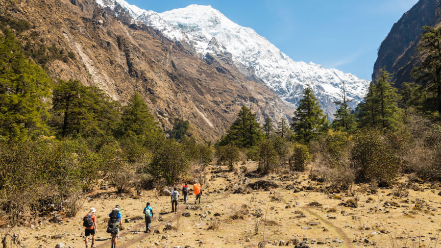 5 gorgeous Himalayan treks you don't need to train for