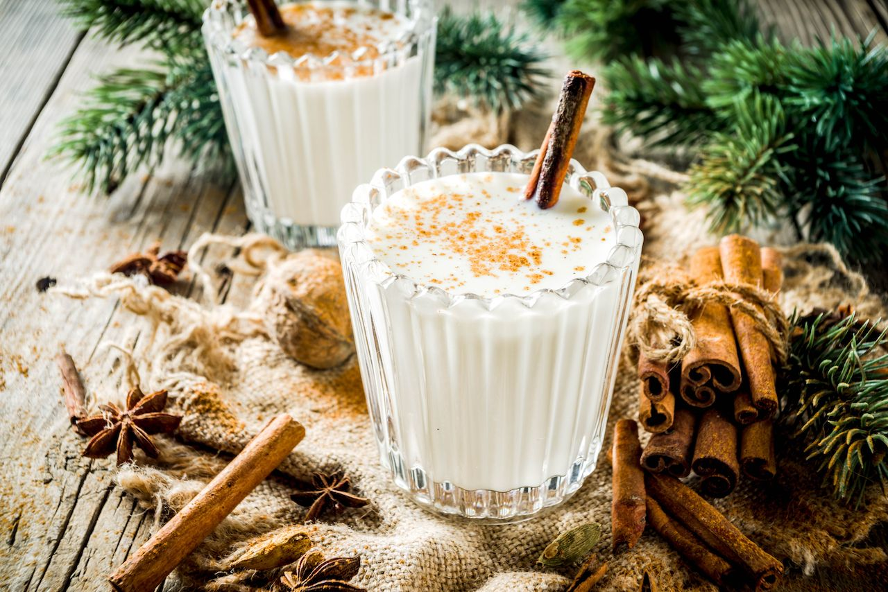 What is Coquito and how to make it