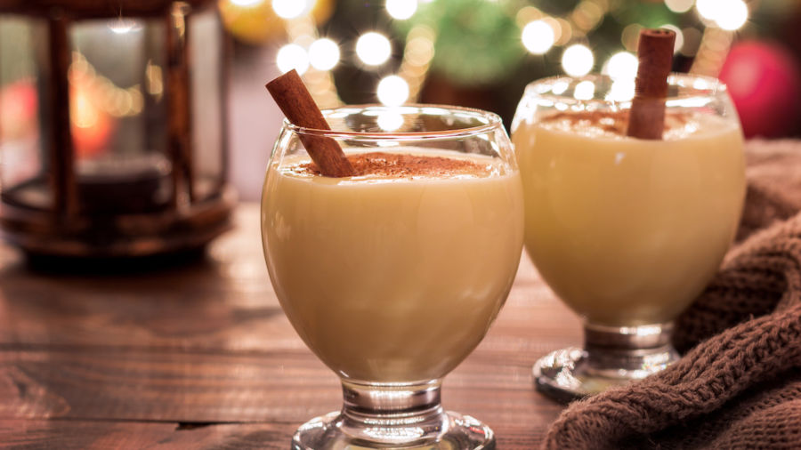 7 creamy and boozy eggnogs made around the world