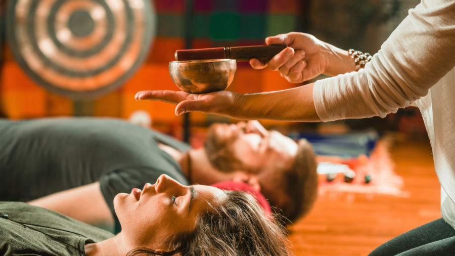 5 cool types of meditation and how to experience them