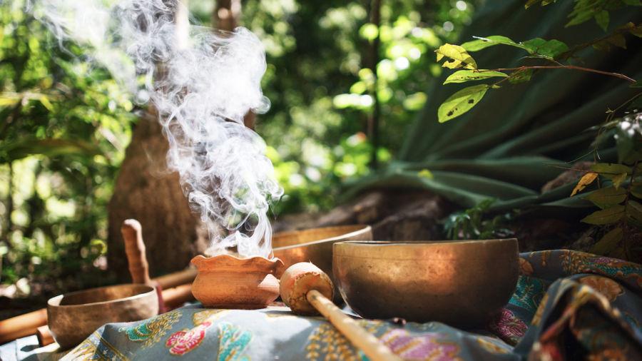 How to access demanding spiritual experiences around the world