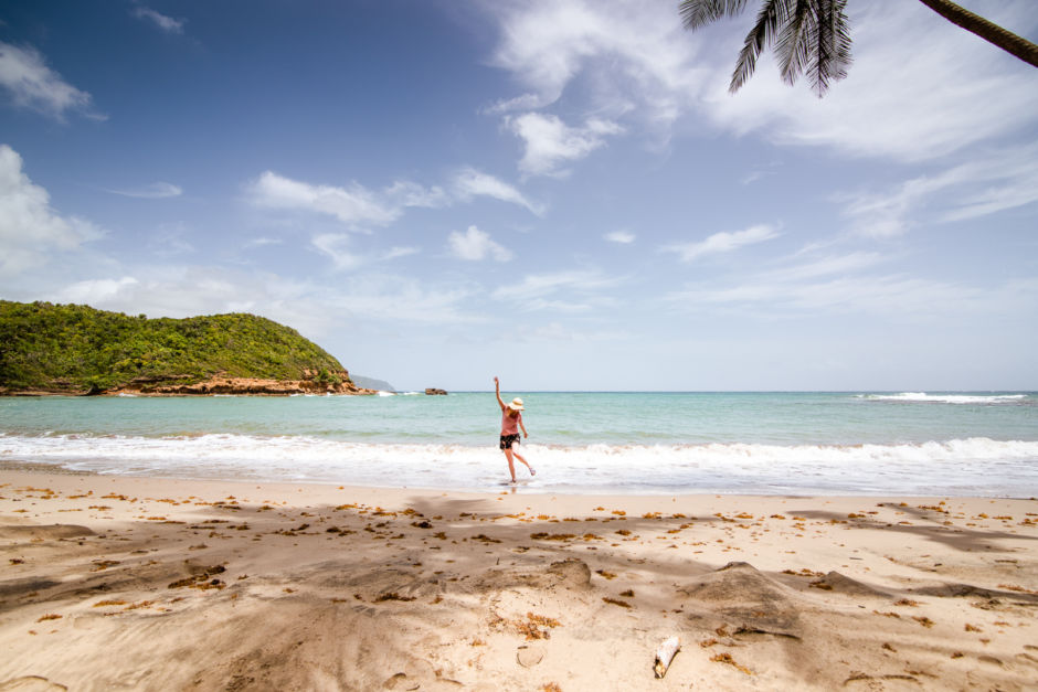 The ultimate road trip guide to Dominica