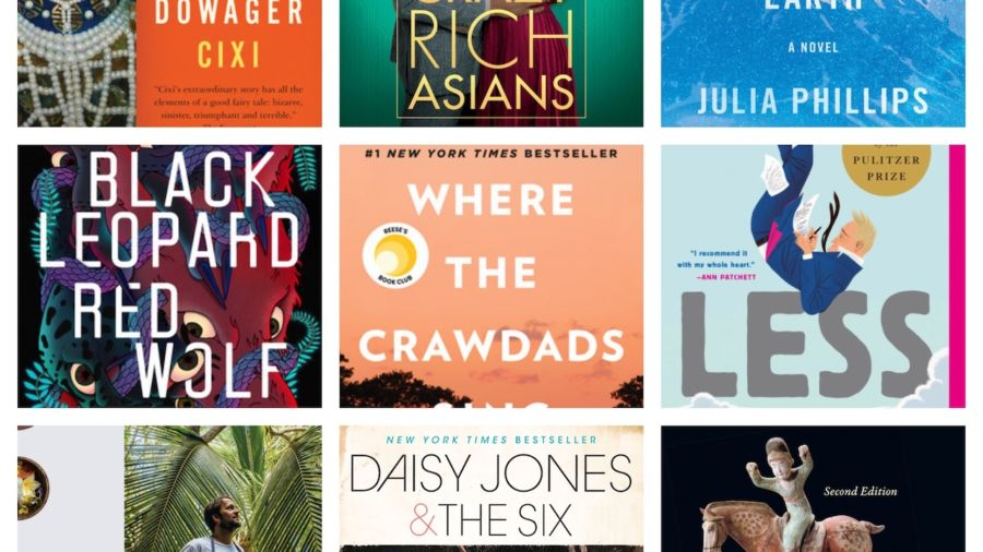 12 books that will take you armchair traveling in 2020