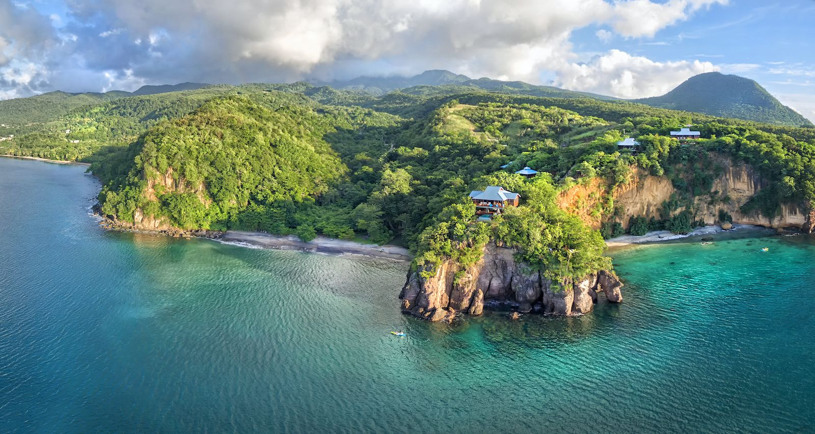 6 dreamy places to stay in Dominica