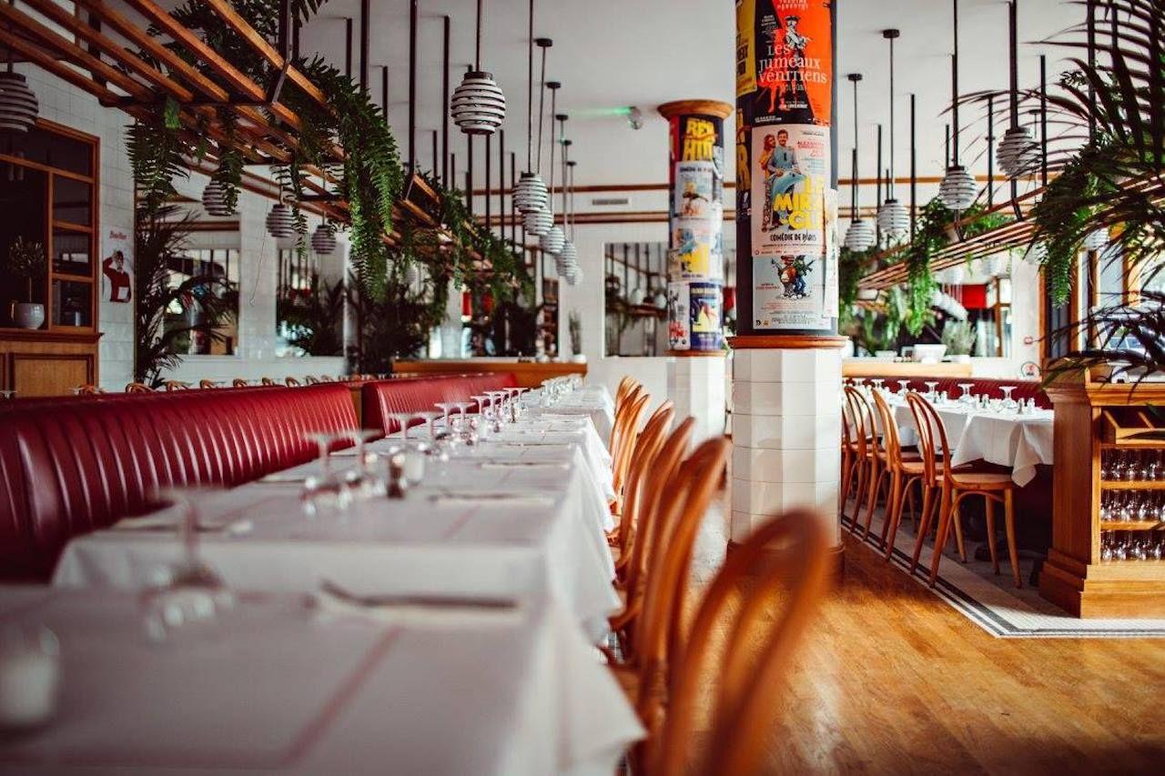 Best affordable restaurants in Paris